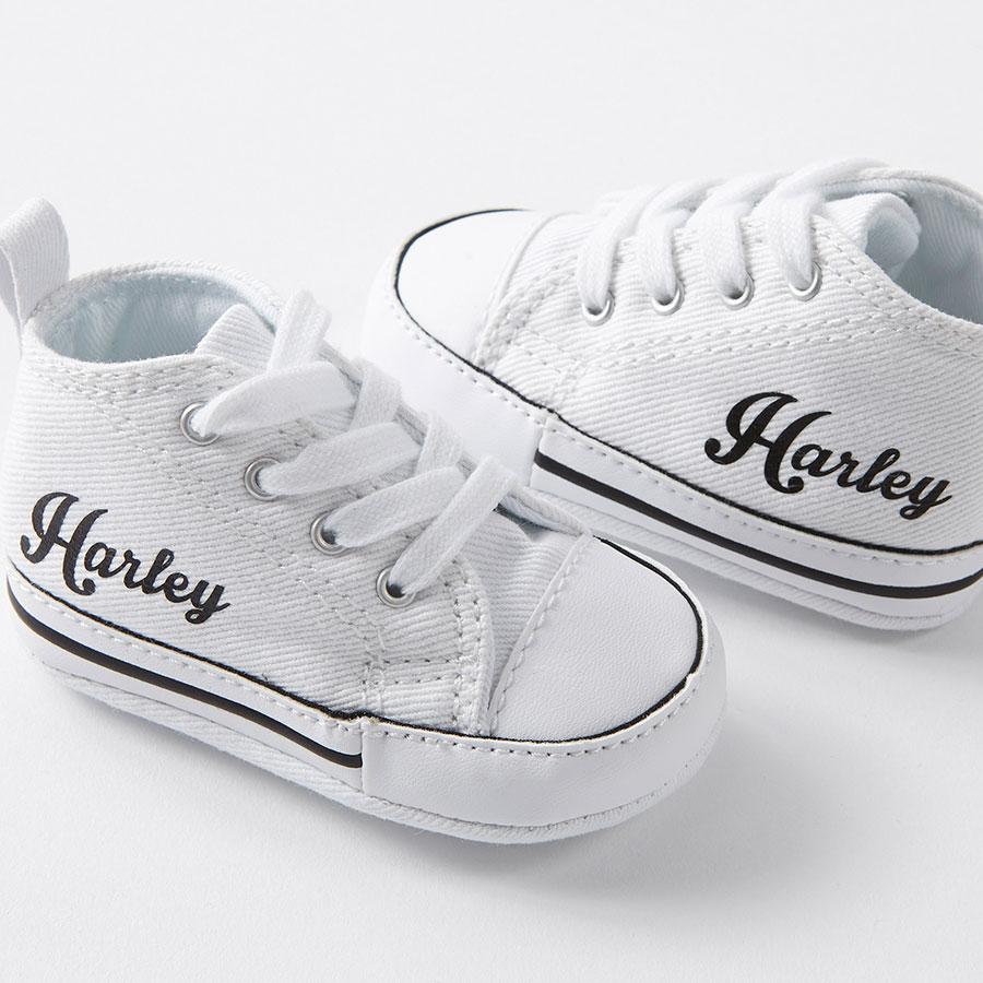 Baby Sizes Shoes Uk