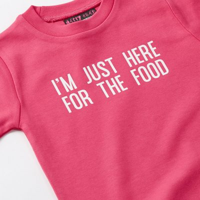 Funny Baby T-shirt