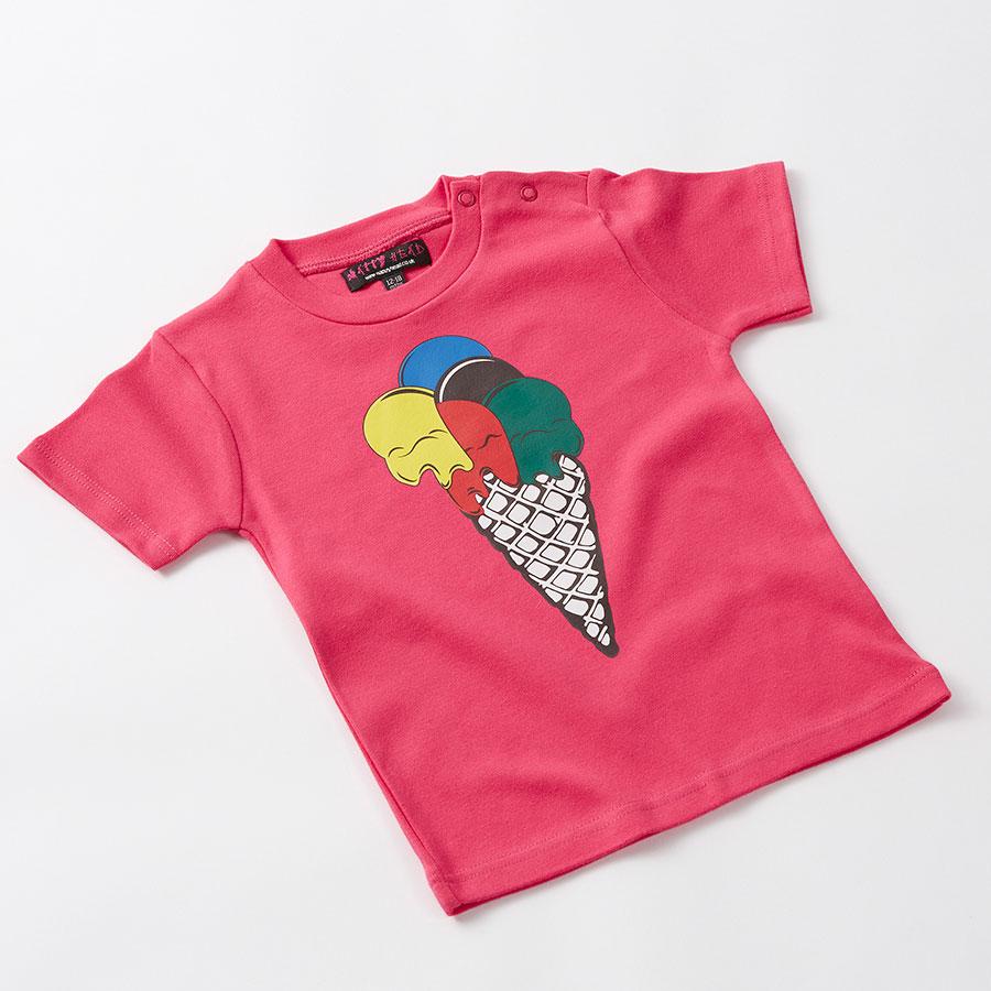 Ice Cream Baby Clothes