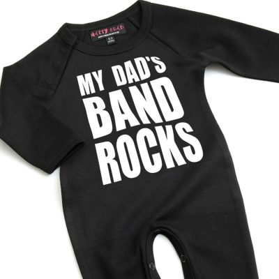 Cool Baby Grows