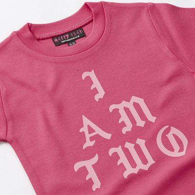 I am 2 t-shirt