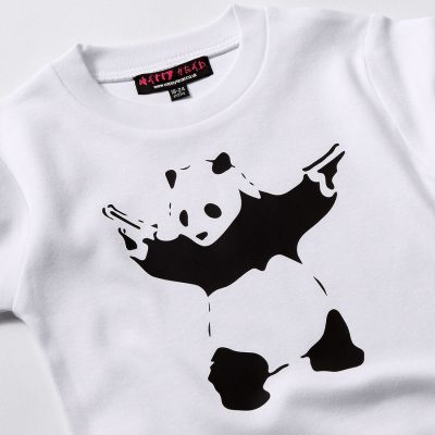 Banksy Baby Clothes