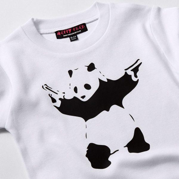 Banksy Baby Clothes