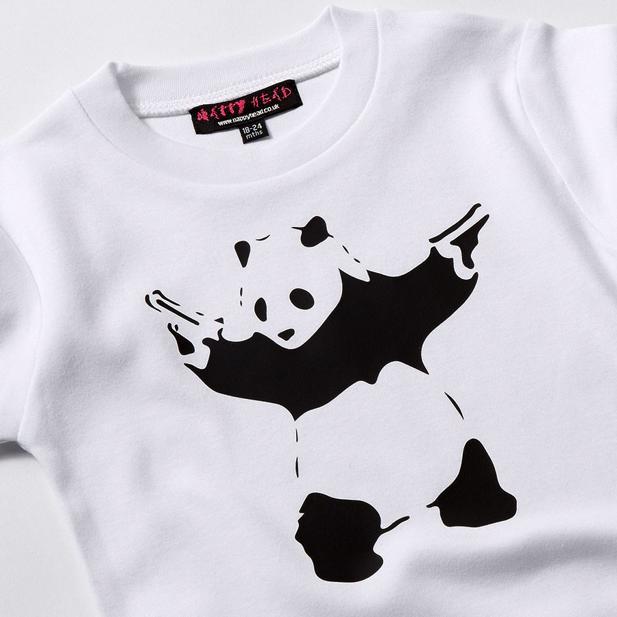 4a1806a77b16b Buy Banksy Baby Clothes at Nappy Head - Unique Selection l New Arrivals
