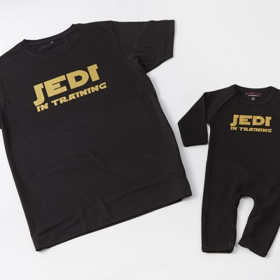 Father and Baby Sets