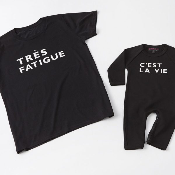 Dad and Baby T-Shirts