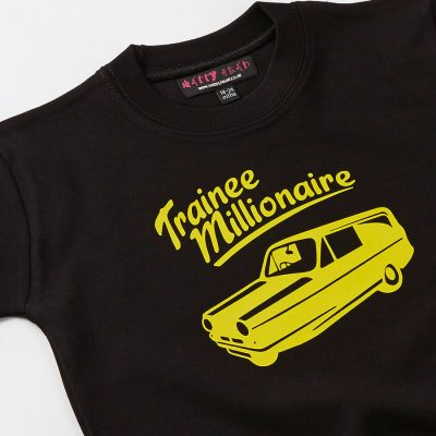 Funny Baby Tshirt