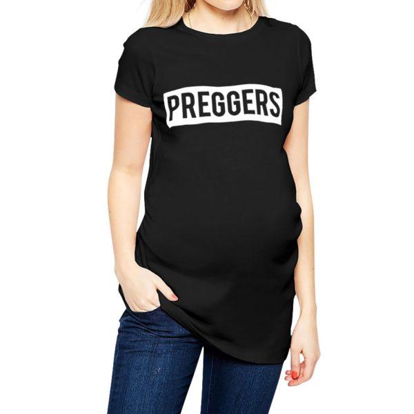 Preggers T-shirt