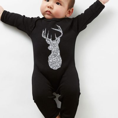 Christmas Babygrows