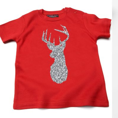 Kids Christmas T-shirt