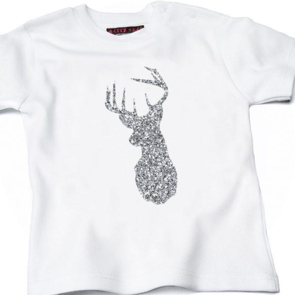 Whte Christmas T-shirt