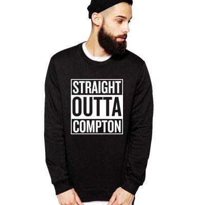 Straight Outta Compton Sweatshirt