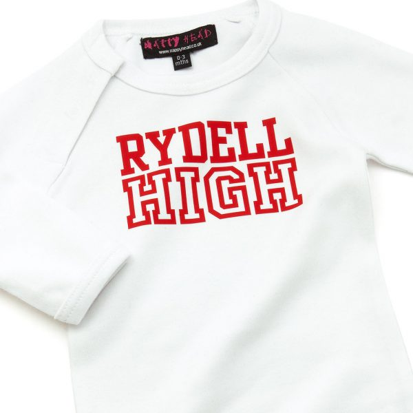 Rydell-High-Cool-Baby-Grow