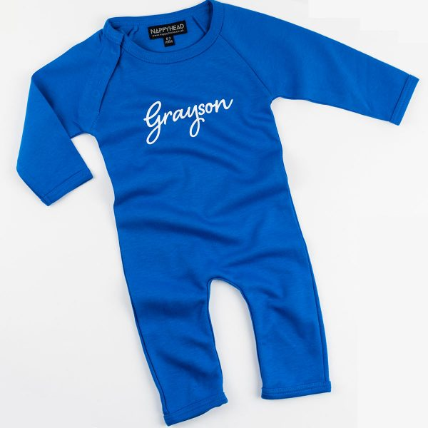 personalised-baby-grows