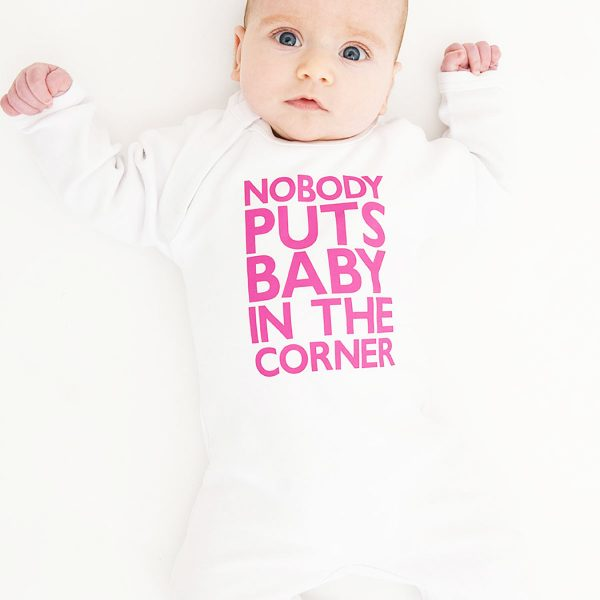 nobody-puts-baby-in-the-corner-babygrow